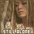 Still alone:
