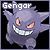 Pokemon: Gengar: