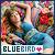 BLUE BIRD: