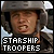 Starship Troopers: