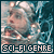 Genres: Science Fiction:
